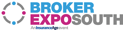 Broker Expo South Logo