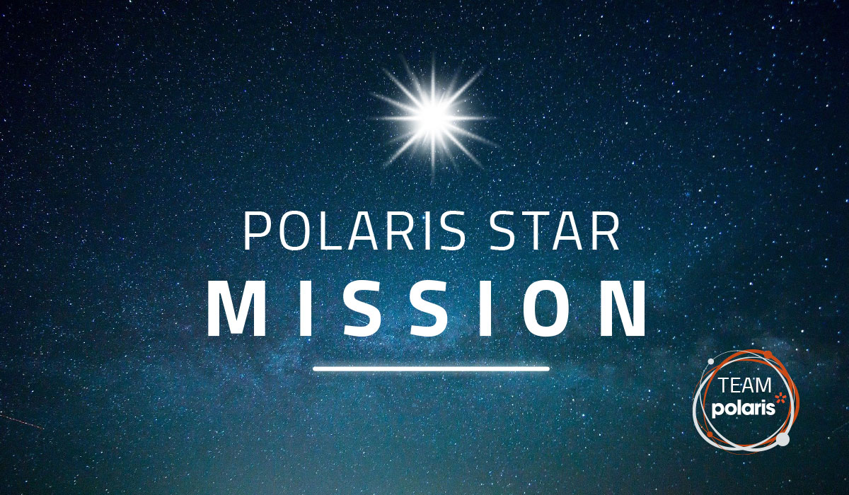 Polaris Star Mission