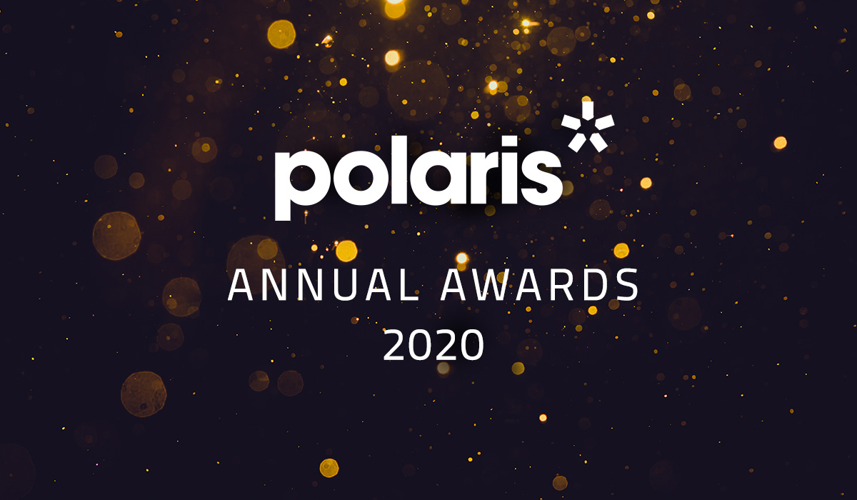 Polaris Annual Awards 2020
